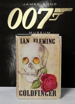ian-fleming_goldfinger_books