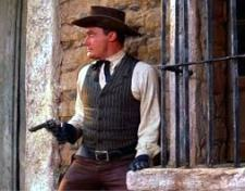 "Robert Vaughn ""The Magnificent Seven"""