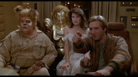 John Candy, Joan Rivers (Dot), Daphne Zuniga, Bill Pullman