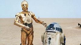 C 3-PO Star Wars
