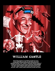 Image result for william castle gimmicks