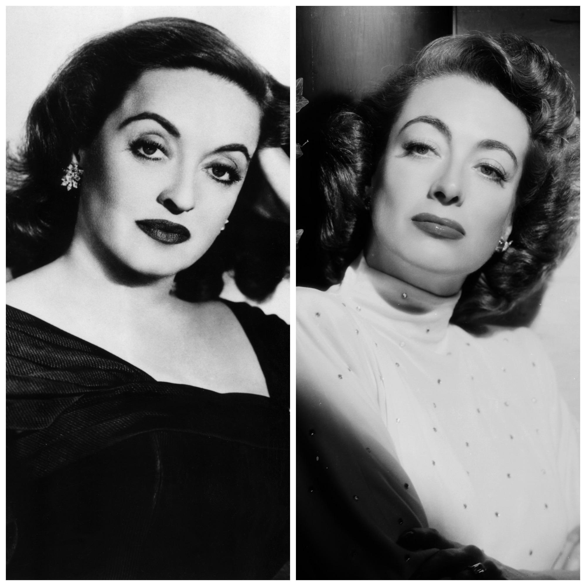 Feud 😒 Bette And Joan Whatever Happened Iheartfilm