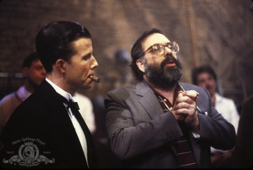 Francis Ford Coppola (R)