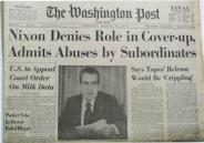 Nixon denies