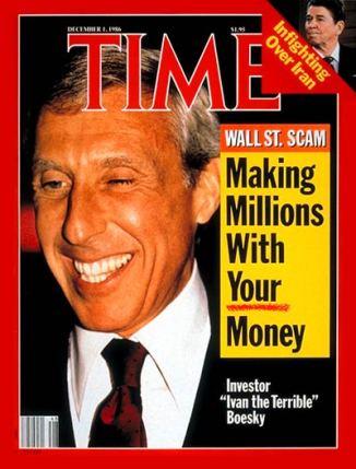 Wall Street Magazine