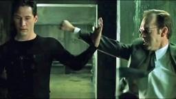 the matrix 2